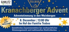 Kranachberger Advent 2017